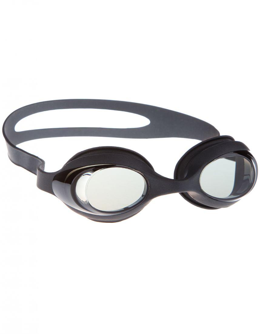Очки для плавания тренировочные Mad Wave Stretchy