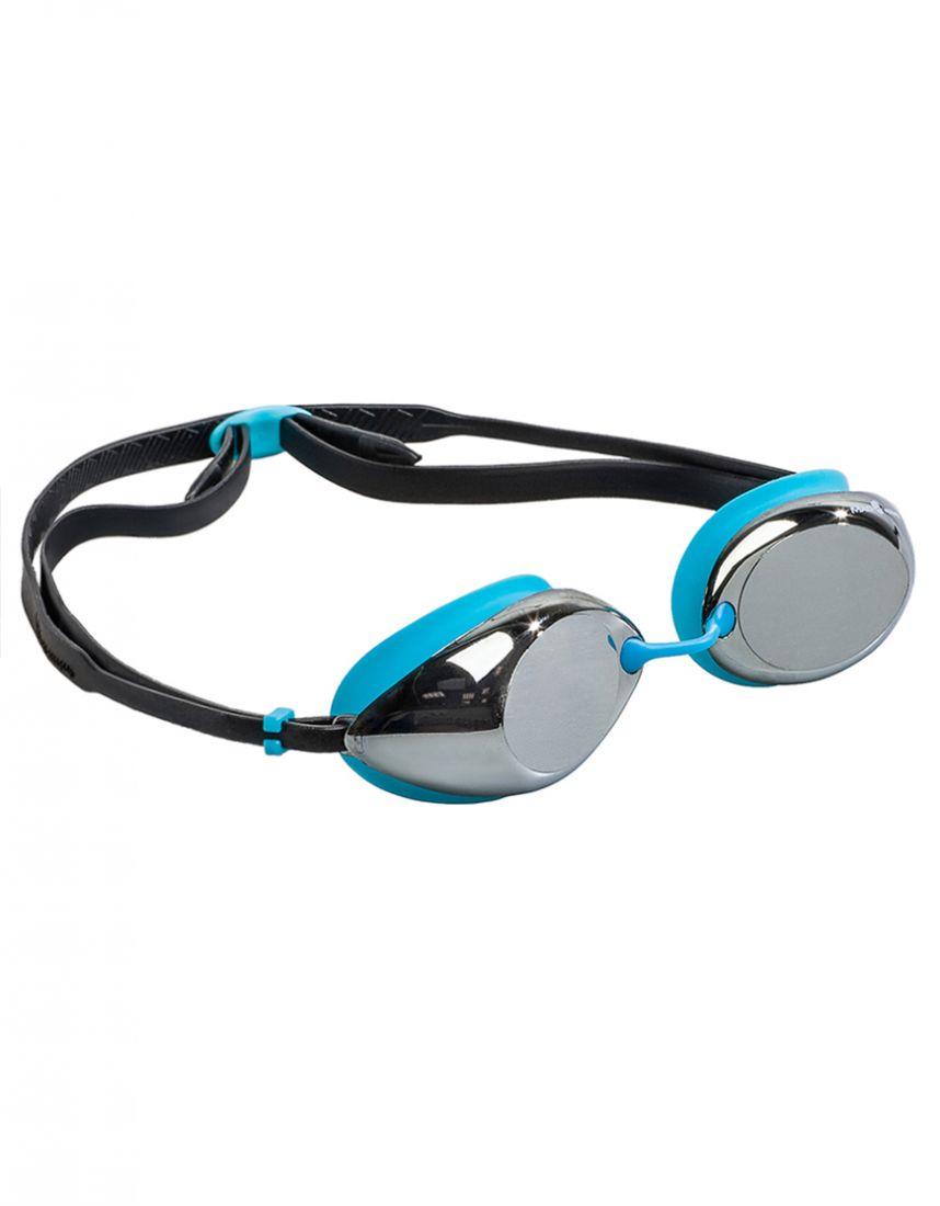 Очки для плавания тренировочные Mad Wave LANE4 Mirror