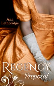Regency Proposal: The Laird's Forbidden Lady / Haunted by the Earl's Touch