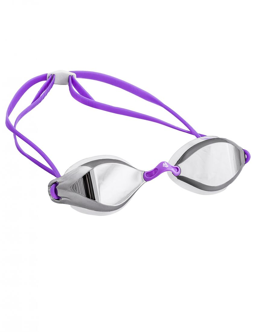 Очки для плавания тренировочные Mad Wave VISION II Mirror