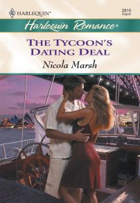 The Tycoon's Dating Deal
