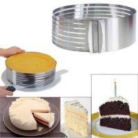 Форма-Слайсер Для Нарезки Коржей Cake Slicing Tool_6