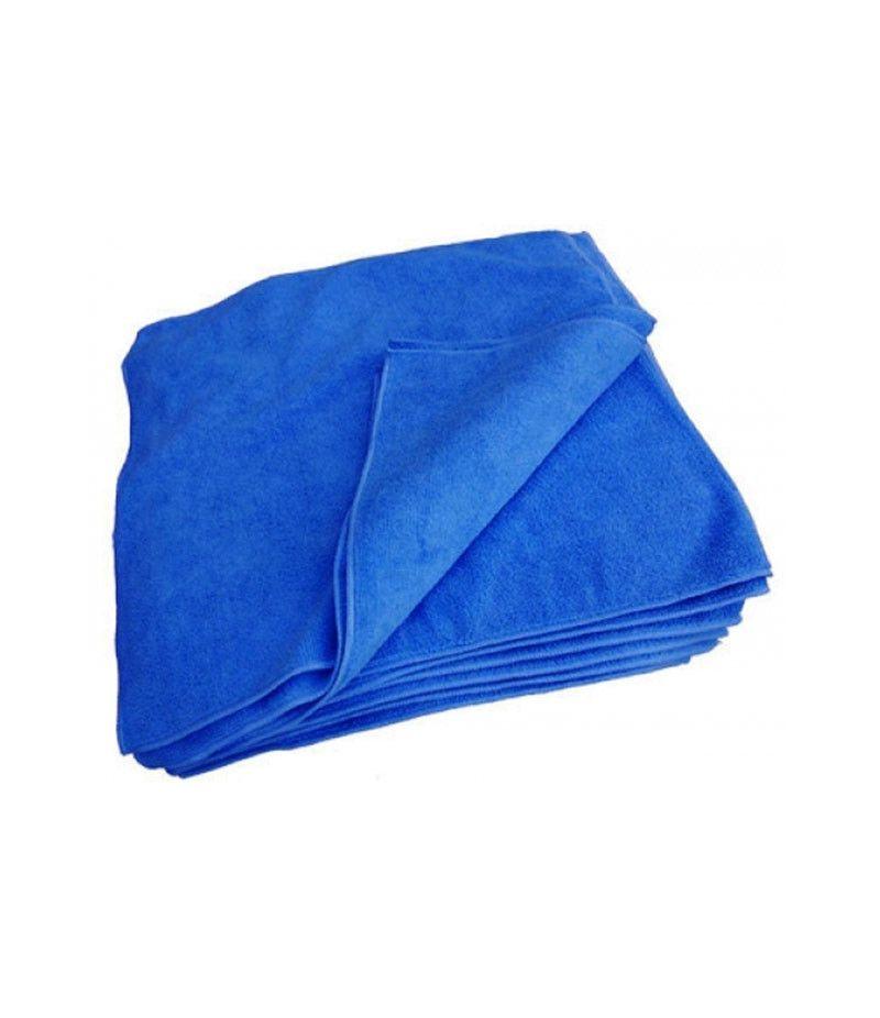 A1 Microfiber cloth Микрофибровая салфетка, 5шт., 40см. х 40см.