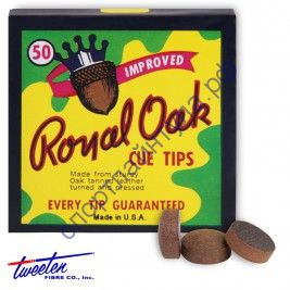 Наклейка для кия Royal Oak