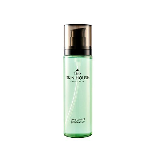 The Skin House Pore Control Gel Cleanser, 150ml
