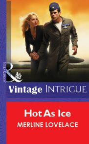 Hot As Ice