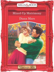 Mixed-Up Matrimony