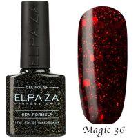 Elpaza гель-лак Magic 036, 10 ml