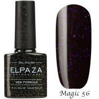 Elpaza гель-лак Magic 056, 10 ml