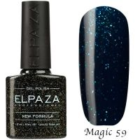 Elpaza гель-лак Magic 059, 10 ml