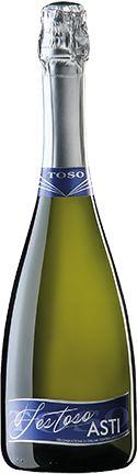 Toso Asti Festoso