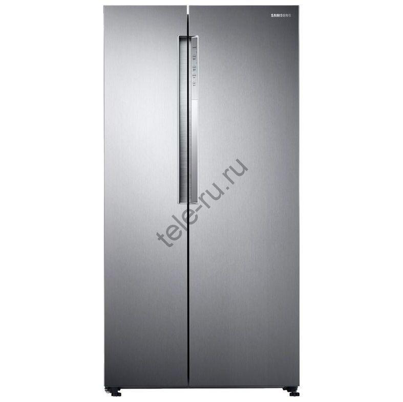 Холодильник Samsung RS62K6130S8
