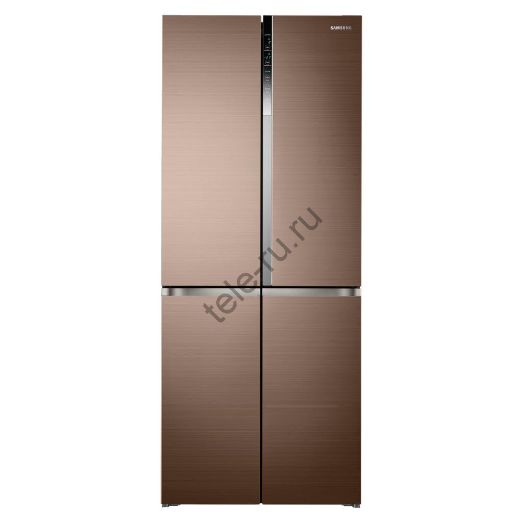 Холодильник Samsung RF50K5961DP