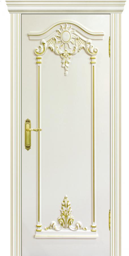 Дверь Алонзо