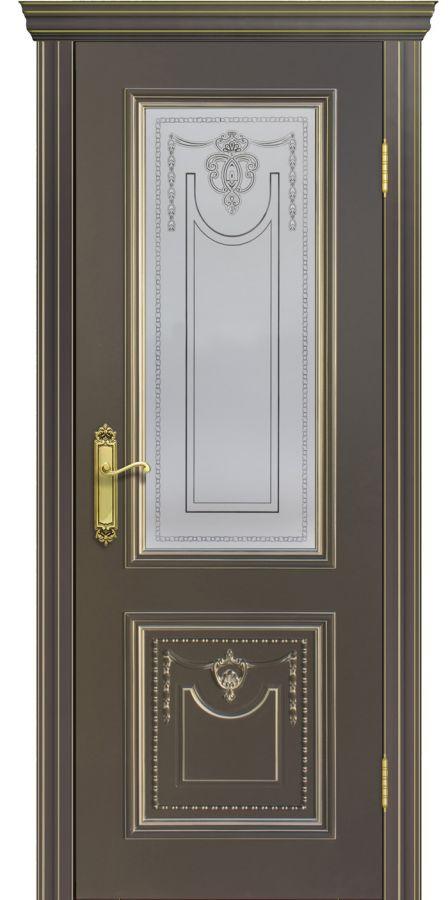 Дверь Новара