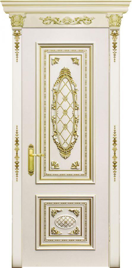 Дверь Тэрэса