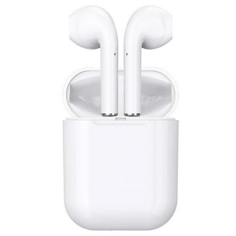 Наушники Bluetooth Hoco ES20 white