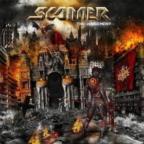 """SCANNER """"The Judgement"""" 2015"""