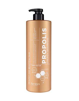 Шампунь для волос КераСис Жизненная сила с прополисом для восстановления поврежденных волос