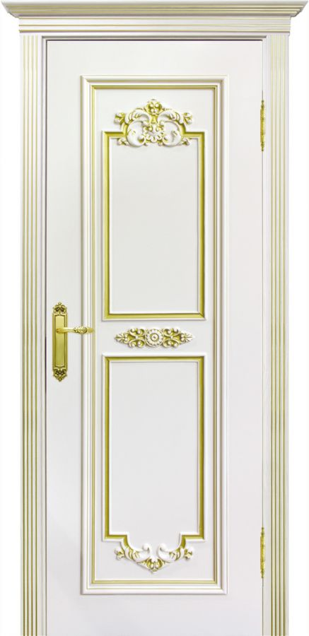 Дверь Федерика