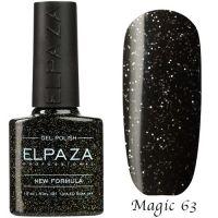 Elpaza гель-лак Magic 063, 10 ml