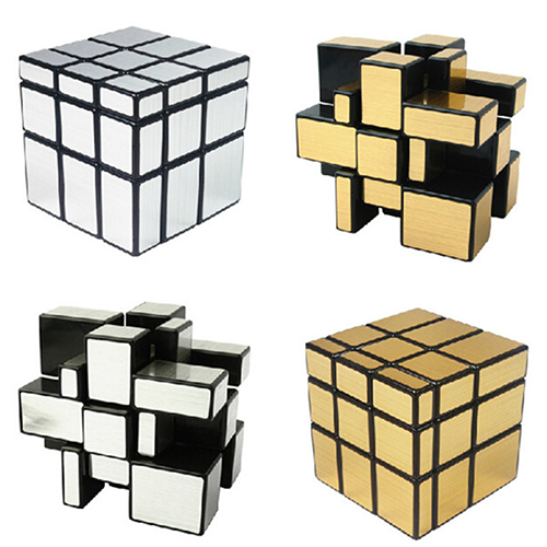 Кубик MAGIC BRAINS TOYS CUBE 3х3х3