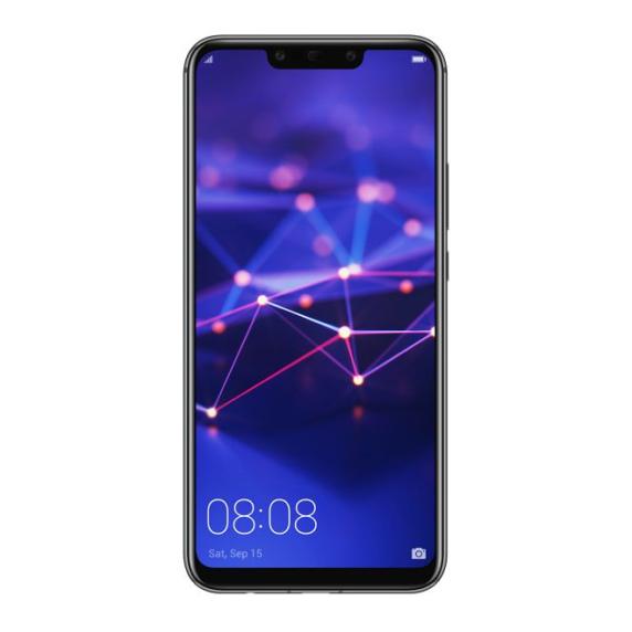 Huawei Mate 20 Lite (черный)