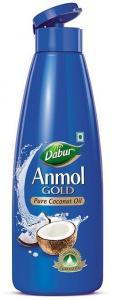 Масло для волос  Anmol Coconut кокосовое 100мл