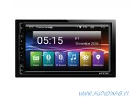 Incar AHR-7080 Slim (Navi, BT, Android)