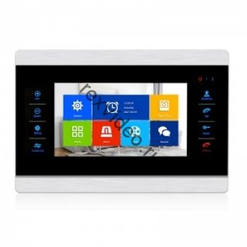 "AHD-720p HD 7"" LCD TFT слот microSD EVJ-72-AHD"