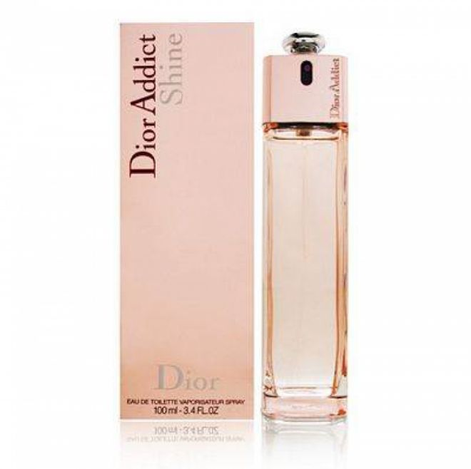 C.Dior  Addict SHINE