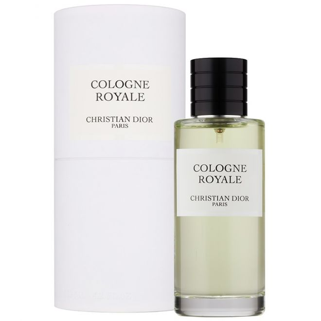 C.Dior  Cologne ROYALE