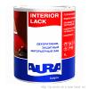Лак для дерева Аура интерьерный / Luxpro Interior Lack полуматовый