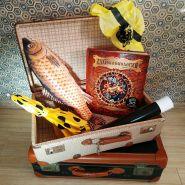Винтажные чемоданы - Эксклюзивный раритет из Германии!