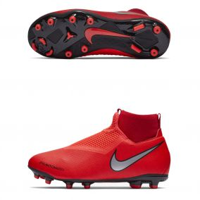 БУТСЫ NIKE PHANTOM VSN ACADEMY DF FG/MG AO3287-600 JR