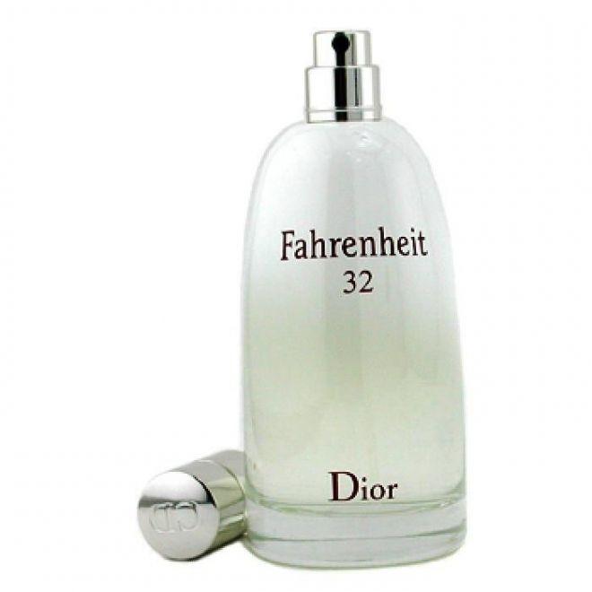 C.Dior  Fahrenheit 32