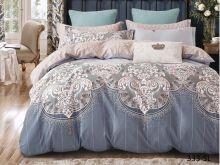 Комплект постельного белья Сатин SL 2-спальный  Арт.20/333-SL