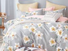 Комплект постельного белья Сатин SL 1.5 спальный  Арт.15/365-SL