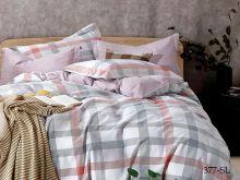 Комплект постельного белья Сатин SL 2-спальный  Арт.20/377-SL