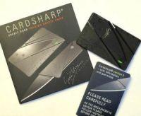 Нож Кредитная Карта CardSharp2 (4)
