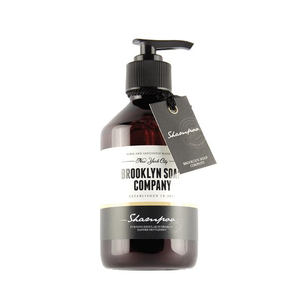Шампунь для волос Brooklyn Soap Company