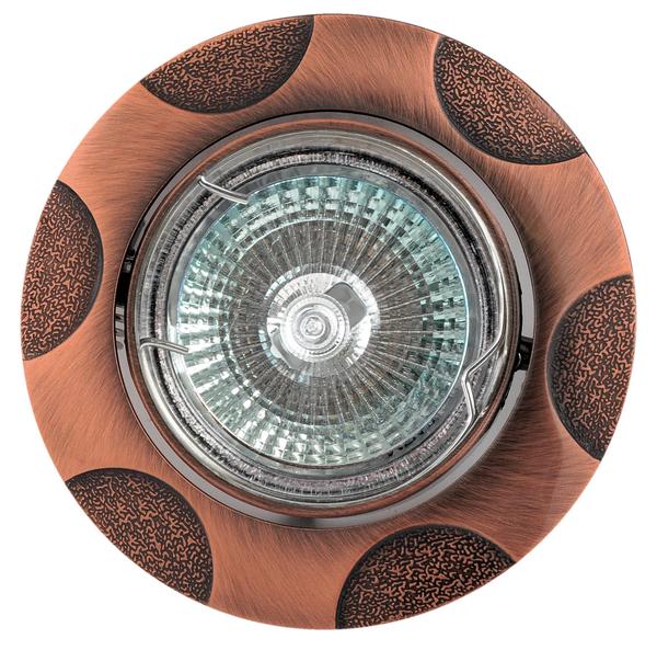 Встраиваемый светильник Degran FT 156KA RAB