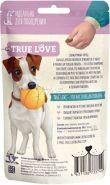 TRUE LOVE : УШИ КРОЛИКА с мясом кролика 50 гр х 30 шт