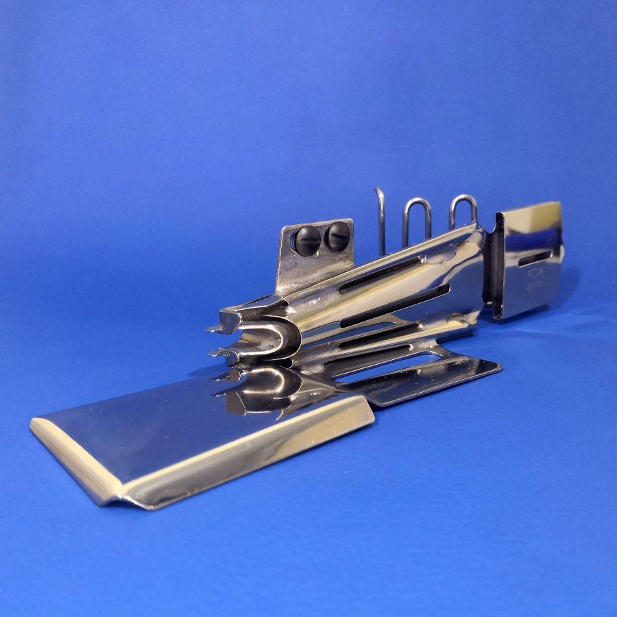 Окантователь для распошивальной машины с плоской платформой в 4 сложения GE K712NA-B (Golden Eagle)