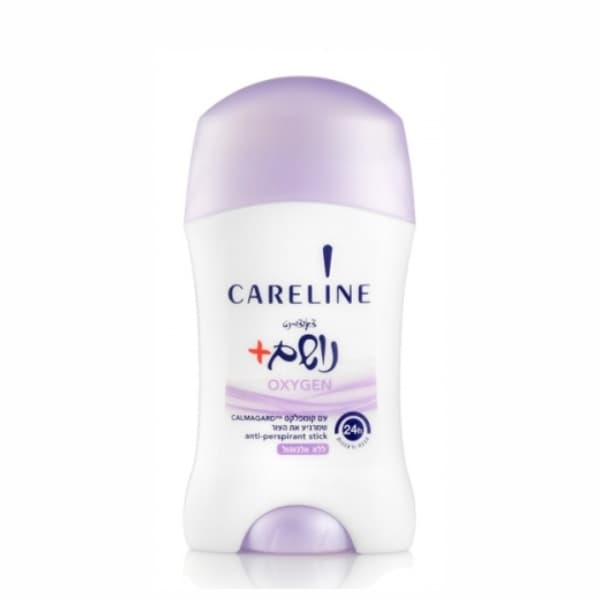 Дезодорант-стик Deo Stick Oxygen Purple Careline (Кэролайн) 50 мл