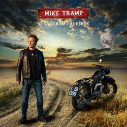 MIKE TRAMP 'Stray From The Flock'