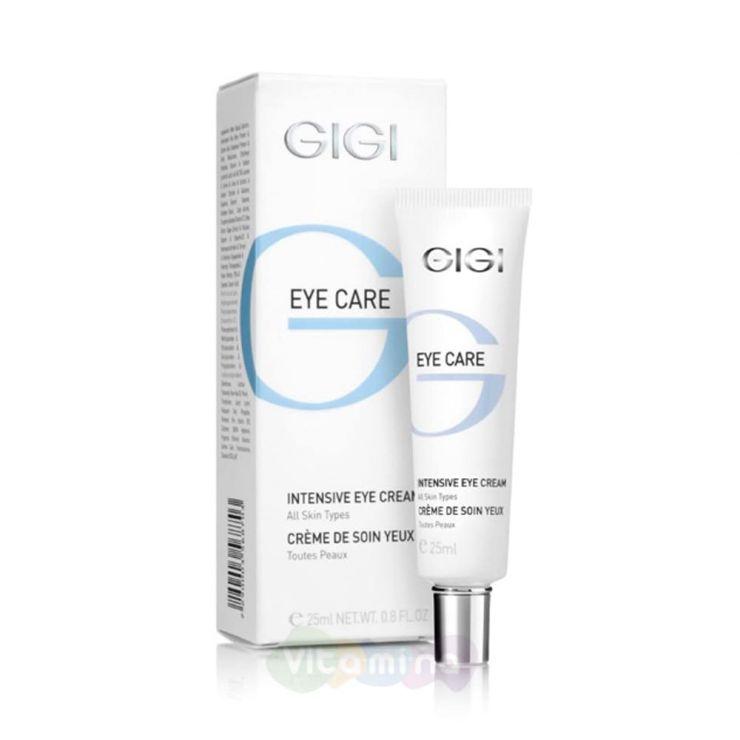 GiGi Крем интенсивный для век и губ Eye Care Intensive Cream