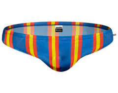 3712  Vintage Stripes Newman brief [eng]