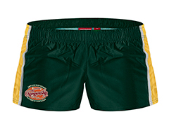 4287  Rugby Pro Short Forest bottoms [eng]