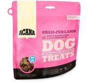 ACANA Cублимированное лакомство для собак с ягнёнком и яблоком Grass-Fed Lamb 92г